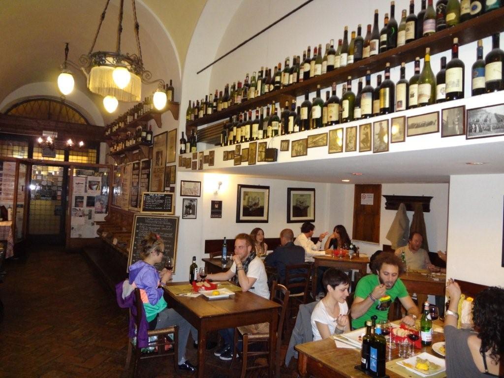 Vecchia scuola di cucina em bologna leblog - Scuola cucina bologna ...