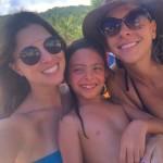 Dia de praia com elas!  amo delicia carnaval brazilhellip