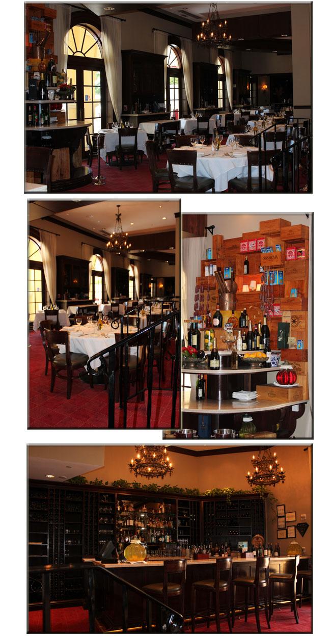 Il Mulino, Il Mulino Miami, Restaurante do hotel Acqualina, Onde comer em Miami, restaurantes em Miami, dicas de Miami