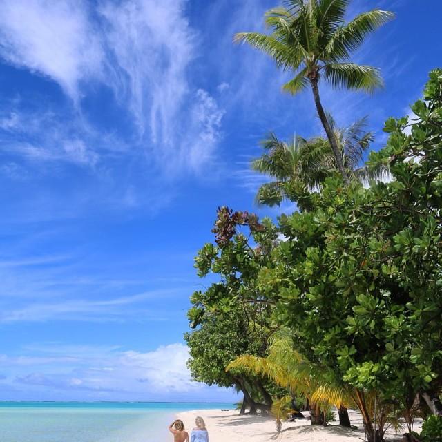 Wanderlust In Polynesia Desejo de viajar e conhecer novos destinoshellip