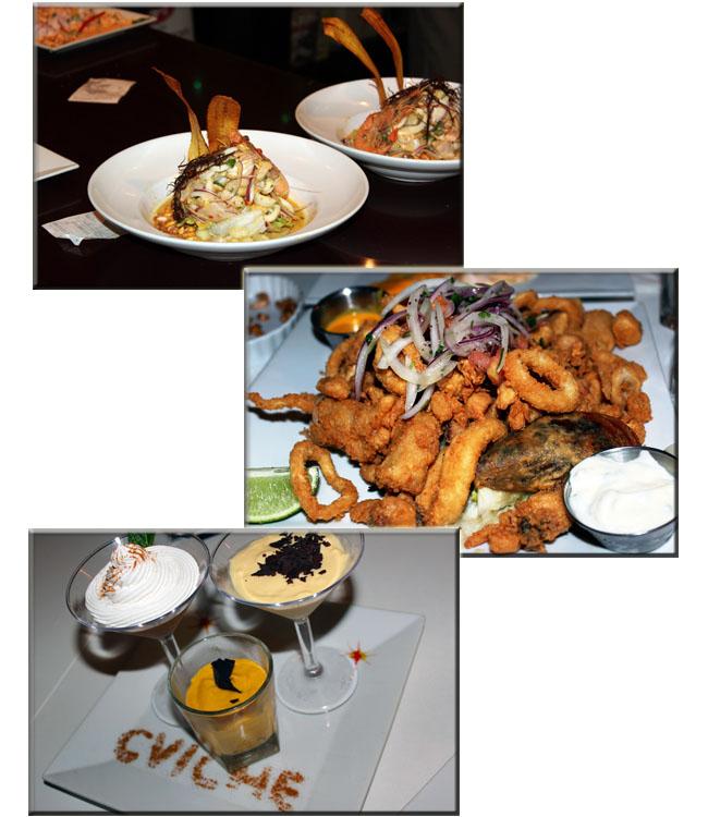 ceviche 105, restaurante ceviche 105, restaurantes em Miami, onde comer em Miami, dicas de Miami, ceviche em Miami