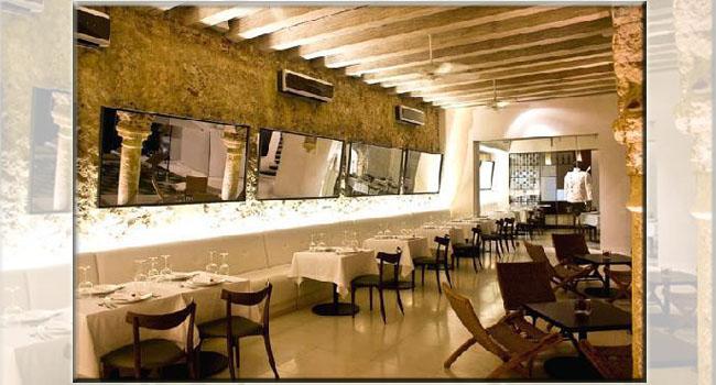 Vera, Restaurante Vera, Restaurante Vera Cartagena, Cartagena, Cartagena de Indias, Restaurantes em Cartagena, dicas de Cartagena, onde comer em Cartagena