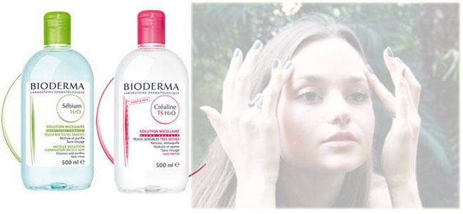 bioderma, demaquilantes, demaquilante bioderma, beleza dicas de beleza, nadia tambasco, salao do proença