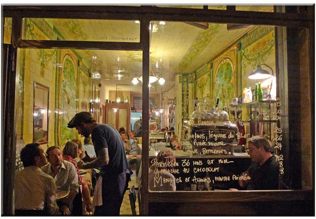 vivant, paris, dicas de paris, restaurant vivant, onde comer em Paris, Pierre Jancou's, bar cool, Vivant, 43 Rue Petites Ecuries