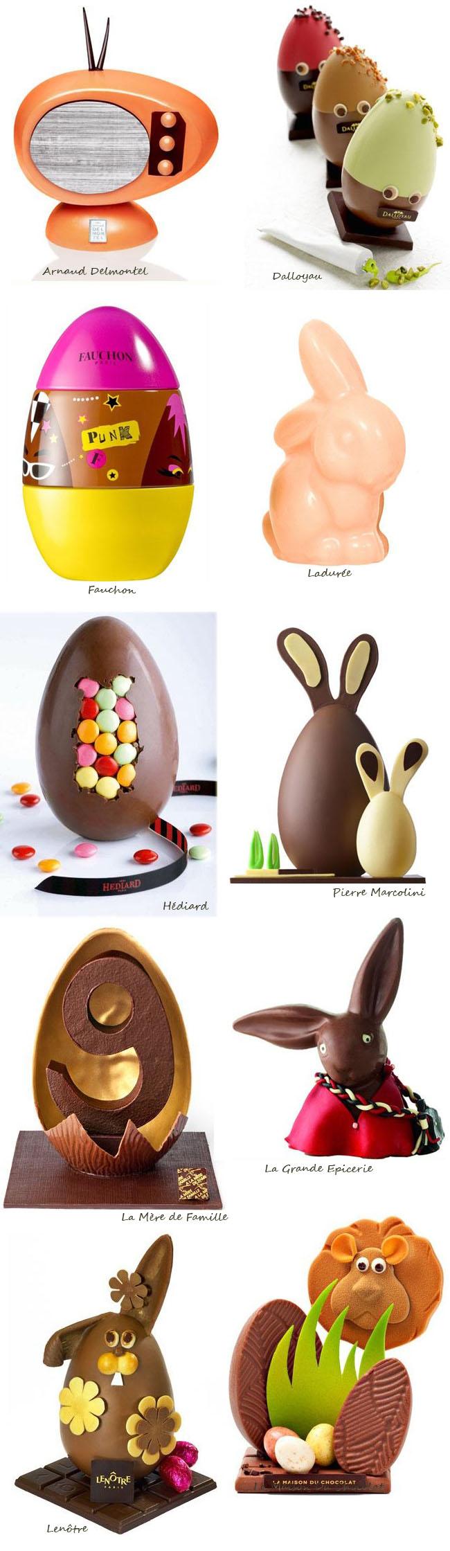 ovos de pascoa, chocolates, patisseries parisienses, dicas de paris, paris, ladurée, pierre herme, onde comprar ovos de pascoa
