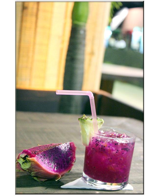 pitaia, fruta pitaia, drink de pitaia, fortleza, dicas de fortaleza, restaurante pitaia, dragao fashion,