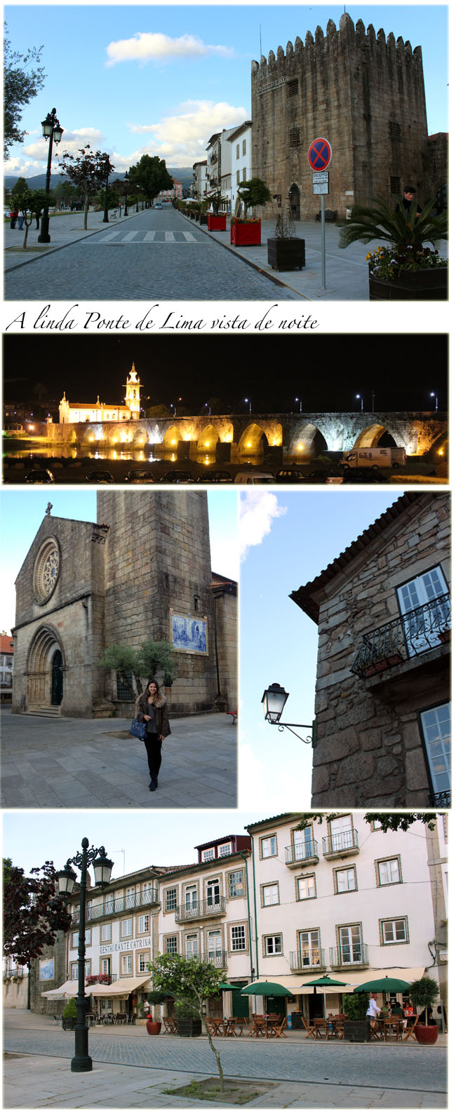 ponte de lima, portugal, solares de portugal, paco de calheiros, dicas de portugal, conde de calheiros
