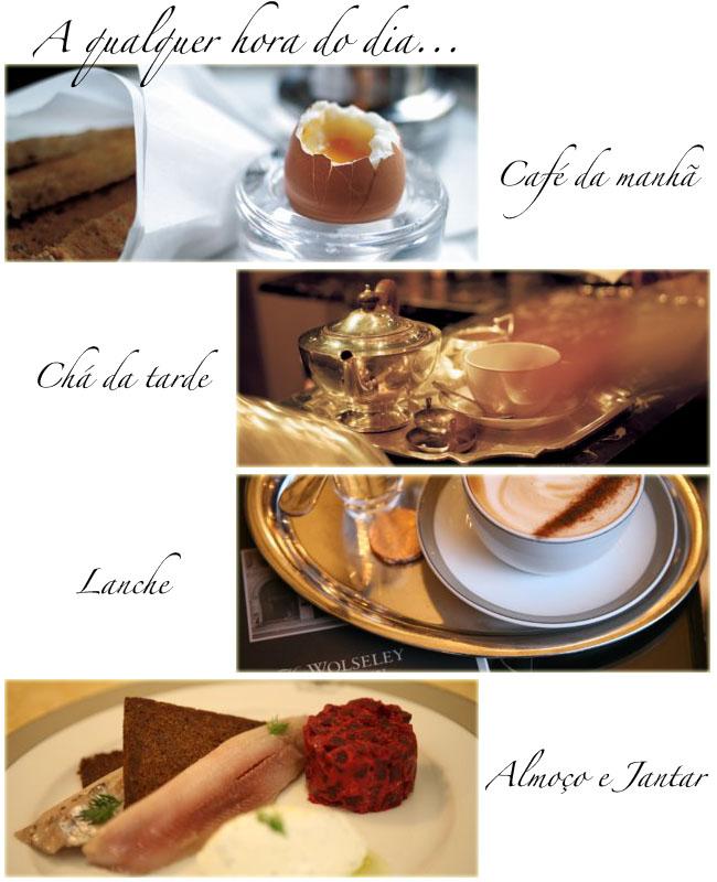 The wolseley, restaurantes em londres, londres, dicas de londres, brasserie em londres