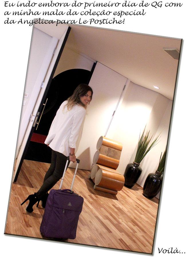 spfw, spfw 2012, moda, semana de moda de são paulo, fhits, blogueiras, qg fhits, hotel unique, restaurante skye, skye, o boticario, beleza, leblog, le postiche, linha angelica le postiche, ferraz moda, almoco de blogueiras