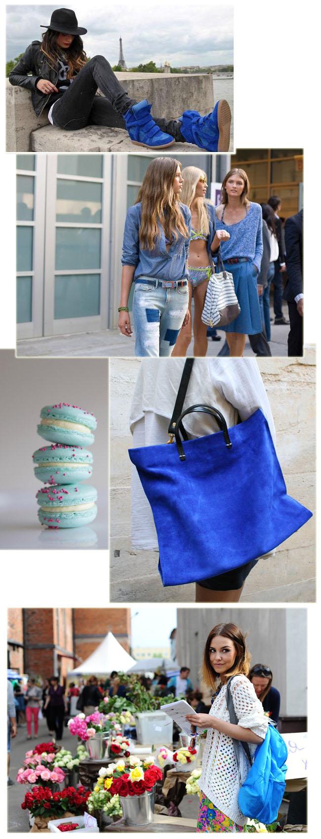 blue, azul, imagen azul, tenis azul