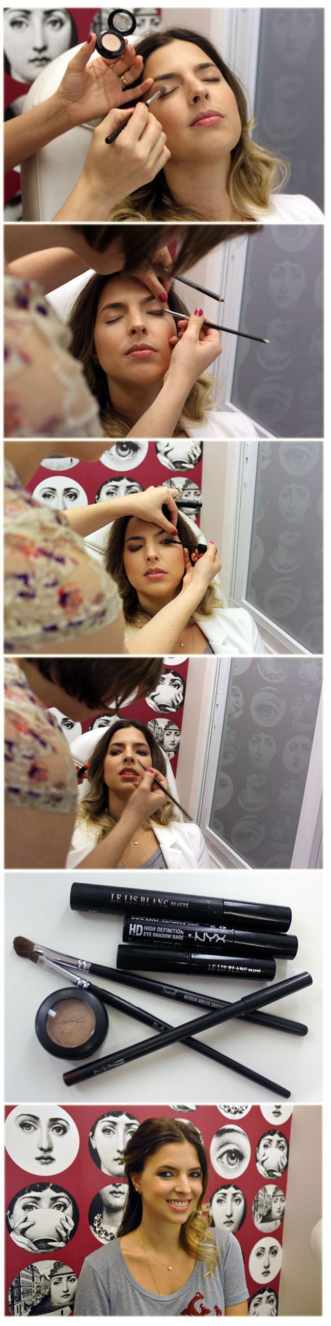 make, maquiagem, make leve, bel luscher, marcos proença, maquiagem proença,