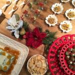 Conhecendo as delcias de Natal da solegourmet na robertosimoespresentes !!!hellip