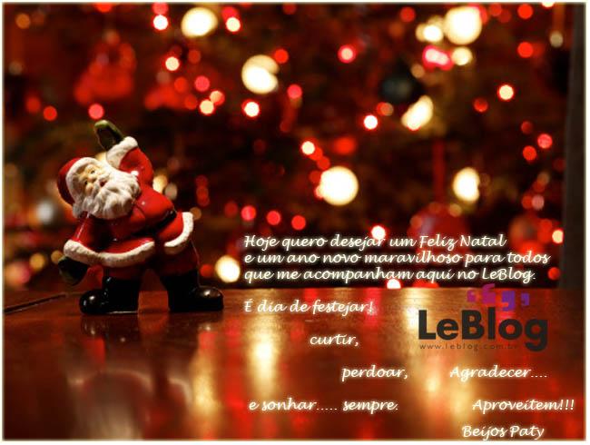 natal, feliz natal, mensagem de natal, leblog,
