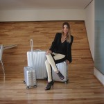 Oi segunda! At hotelunique photoshoot  andregiorgi with the rimowaofficialhellip
