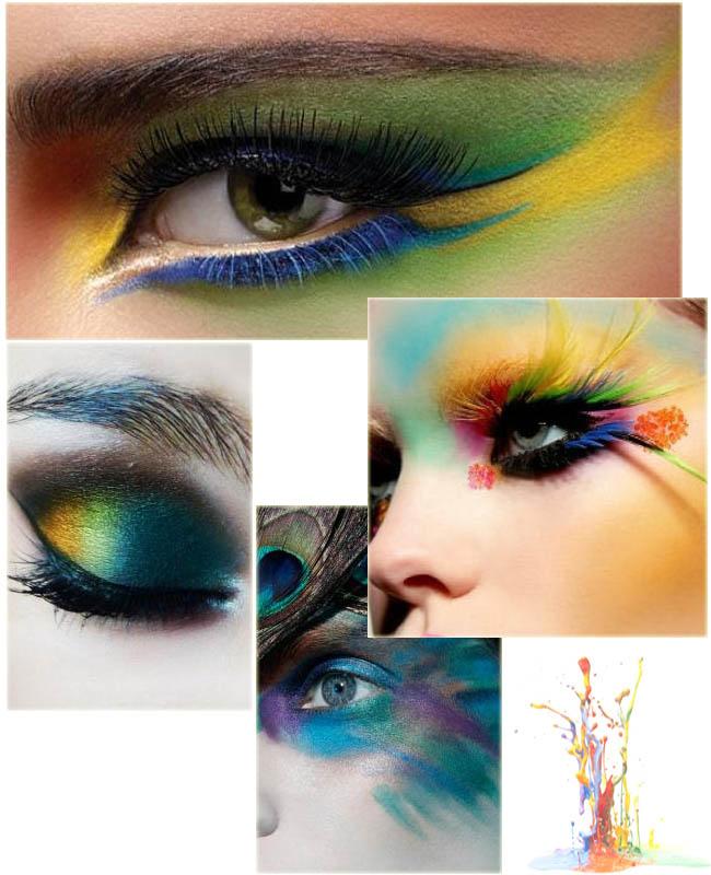 carnaval, maquiagem de carnaval, make, maquiagem colorida, olhos coloridos