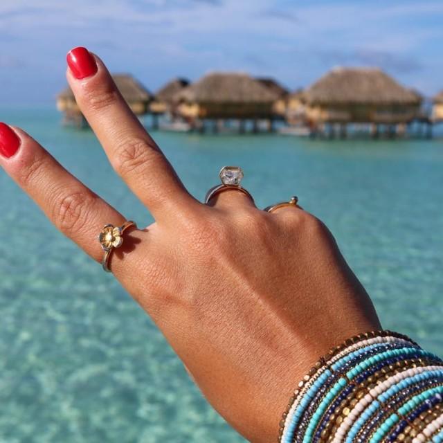 Hello friday  Tahiti Tahaa French Polynesia sousouloja  viagenshellip