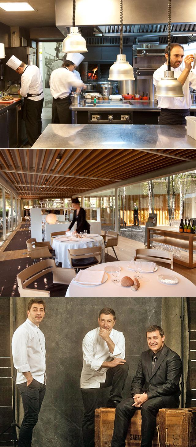 Hot is e restaurantes em barcelona leblog for Hoteis em barcelona