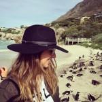 Eu e os pinguins  vidadeviajante amomuito tbs capetown rememberinghellip