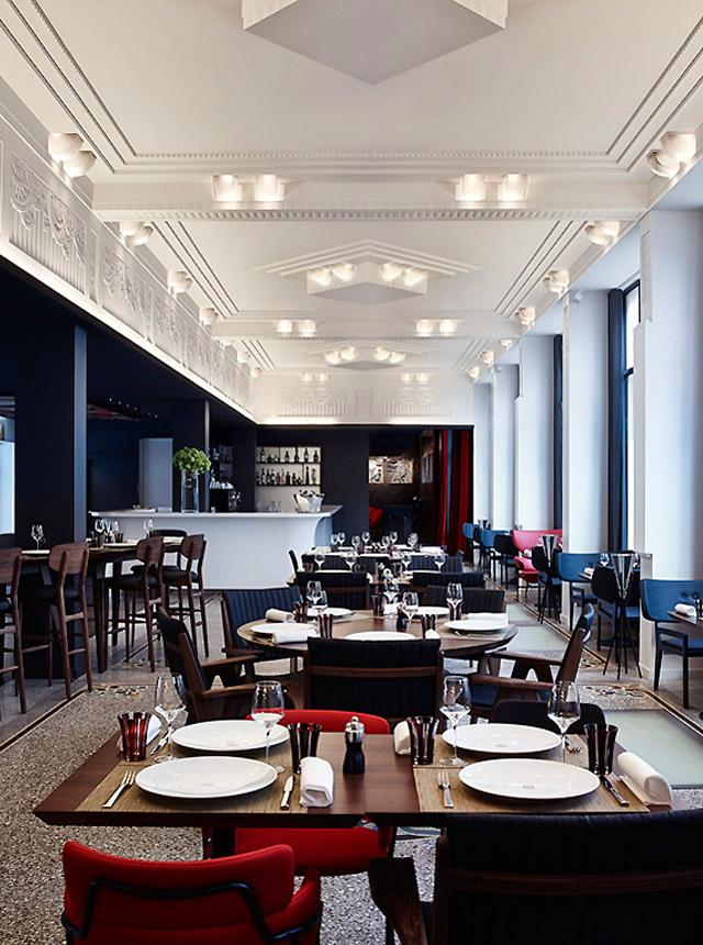 Hotel molitor o novo hotspot parisiense leblog - 2 avenue de la porte molitor 75016 paris ...