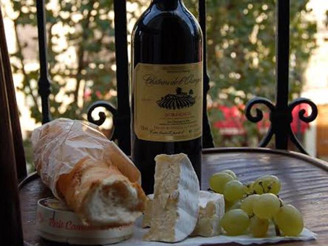 Go t de france a gastronomia francesa celebrada no mundo for Comida francesa en lima