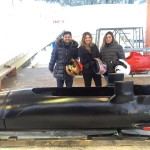 We made it!  Bobsled !! top leblogaventura viajante viagenshellip